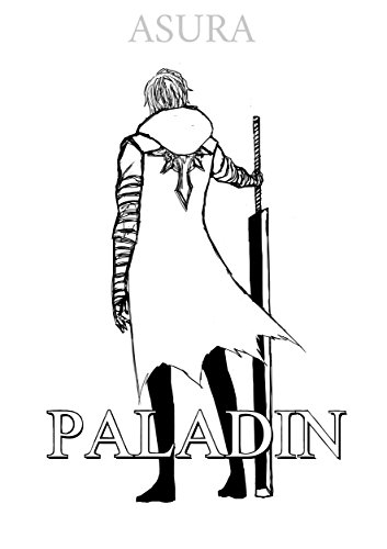 #freebooks – [KINDLE] My short story PALADIN (post apocalyptic/urban fantasy 75 pages) for free for a limited time