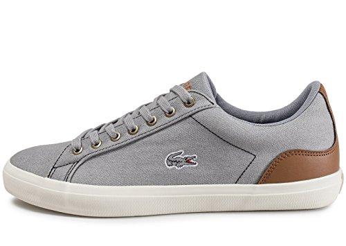 basse Sneakers Espere 1 317 Lacoste Uomo Grigio UHI1wH4c