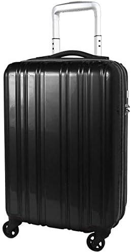 [해외]가방 초경량 1.9 kg 기내 반입 소형 LCC 사물함 조용한 캐스터 TSA 자물쇠 ポリカボネ?ト 1 ~ 3 박 32L S 사이즈 SiiiN + Light 장면 플러스 라이트 / Suitcase Ultra Light 1.9kg Carry-on Small LCC Coin Locker Quiet Caster TSA Lock Polycabona...
