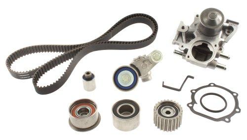 subaru timing belt replacement instructions