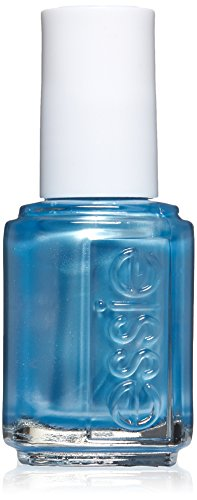 essie Nail Color Polish, Barbados Blue