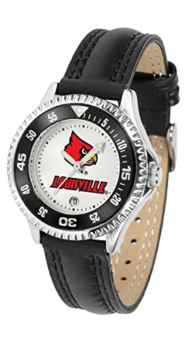 Linkswalker Ladies Louisville Cardinals Competitor Ladies -