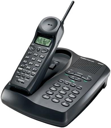 Uniden EXI7926 900 MHz 2 línea – Teléfono inalámbrico con identificador de Llamadas: Amazon.es: Electrónica