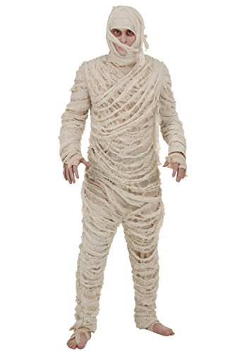 Fun Costumes Mummy Costume Large - Mummy Costumes