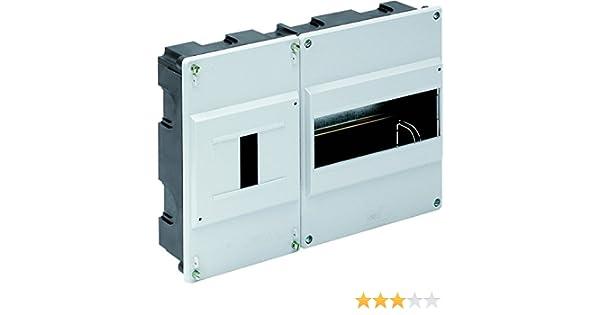 Solera 679B - Tapa para caja de ICP y distribución. De 277x188x55 ...