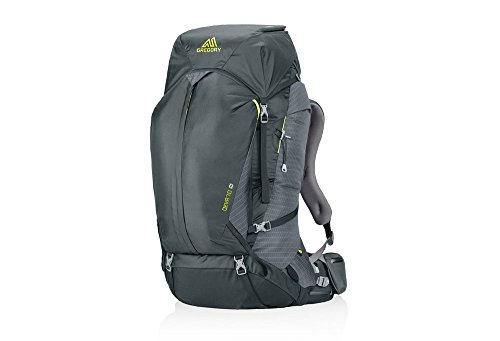 Gregory Mountain Products Deva 70 Goal Zero Backpack, Volt Gray, Small