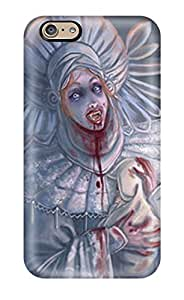 Defender Case With Nice Appearance (vampire) For Iphone 6