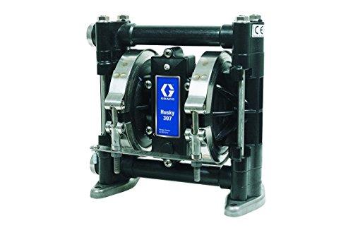 Graco D31255 3/8 Diaphragm Transfer Pump - Diaphragm Transfer Pumps
