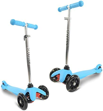 Ohana Folding Kick Scooter