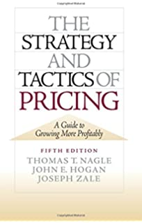 Amazon the price advantage 9780470481776 walter l baker the strategy and tactics of pricing a guide to growing more profitably fandeluxe Gallery