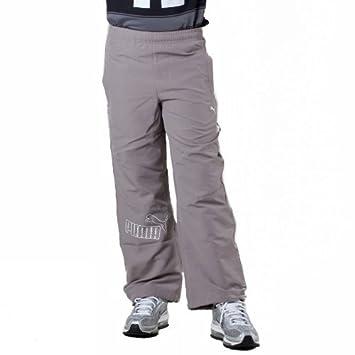 812003 Pantalones Amazon Woven Puma Niño 2 Pants Moda Joven Open BtBxT1