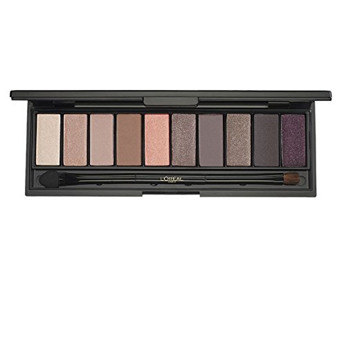 L'Oréal Paris Make Up Designer Color Riche Palette de