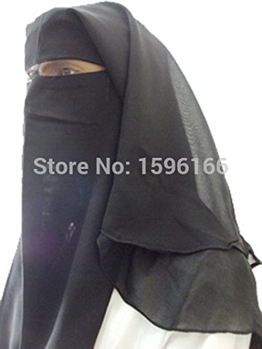 islamic dress niqab - 4