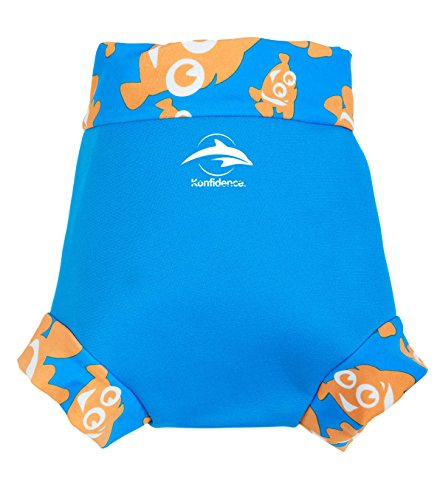 Konfidence NeoNappy Swim Diaper Cover