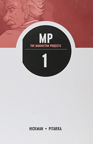 The Manhattan Projects, Volume 1