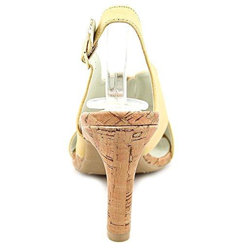 Rialto - Sandalias de vestir para mujer Sand-Tumbled