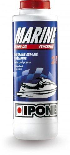 Ipone Marine 2 Stroke Engine Oil 1 Litre For Jet Ski Boot Amazonco