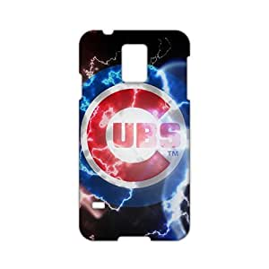 KOKOJIA chicago cubs 3D Phone Case for Samsung S5