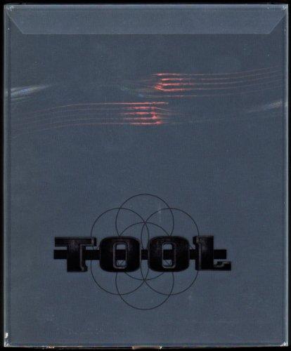 Music : Tool: Salival (2000) CD + VHS