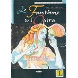 Fantome De L'Opera Livre