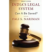 India's Legal System: Can it Be Saved?