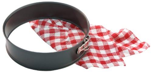 Frieling Usa  Inch Glass Bottom Nonstick Springform Pan