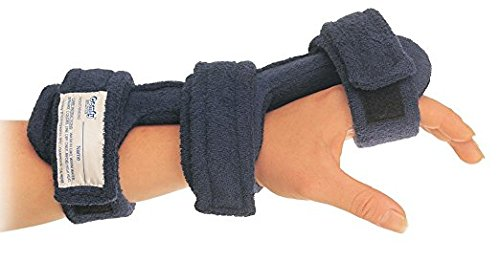 Comfy Dorsal Hand Orthosis, Adult, Right by Comfy by Comfy (Image #1)