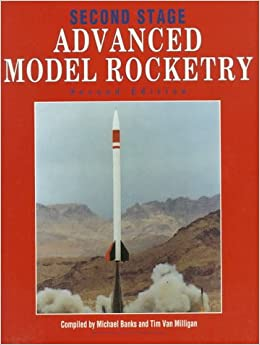 Book Second Stage: Advanced Model Rocketry