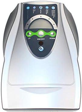 QWERTOUY Purificador de ozono Generador, Aire Agua esterilizador ...