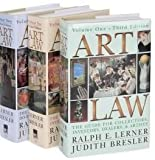 Art Law: The Guide for Collectors, Investors, Dealers, and Artists: 3rd (Third) edition