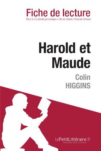 Harold Et Maude [Pdf/ePub] eBook