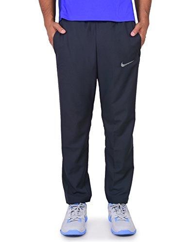 NIKE Dry Team Woven Pants Training Running Pants Mens Athletic Pants 800202-010 Size L