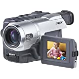 "Sony CCDTRV108 Hi8 Camcorder with 2.5"" LCD (Discontinued by Manufacturer)"