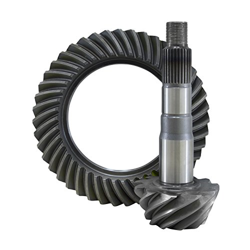 Yukon Gear /& Axle YG C8.89-355 High Performance Ring /& Pinion Gear Set for Chrysler 8.75 Differential with 89-Case Housing