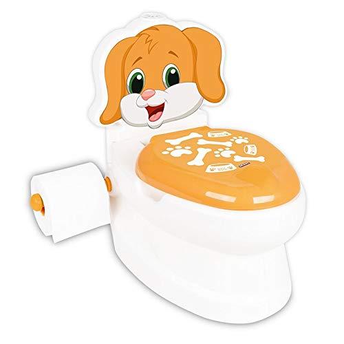 WC Potty Dog Toilet Trainer Kindertoilet Leer Potje