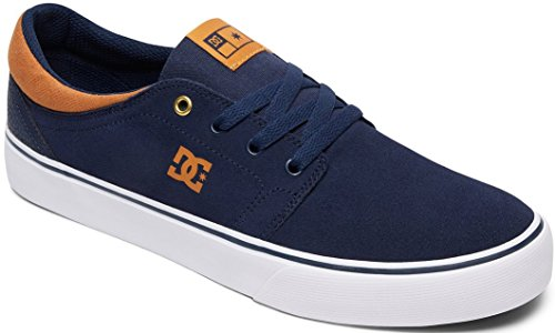 Basses Dc Navy Sneakers Pure Shoes Garçon qpwpat8n