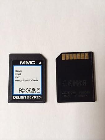 MMC 128MB SANDISK multimedia Card