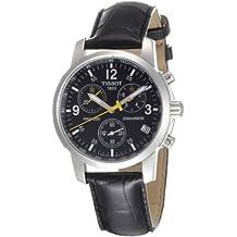 Tissot Men's Prc 200 Watch Black T17152652