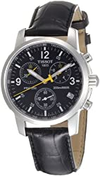 Tissot Men's T17152652 PRC 200 Watch