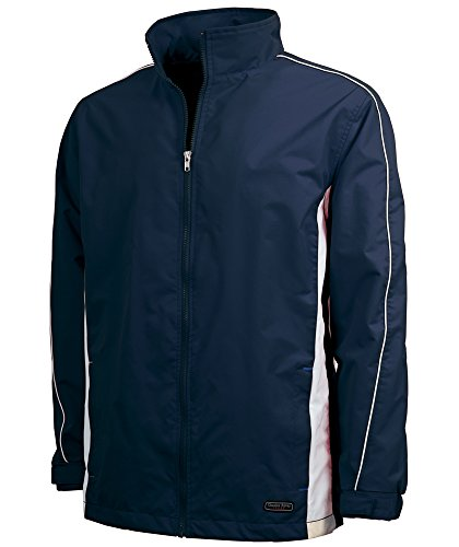 Youth Pivot Jacket from Charles River Apparel