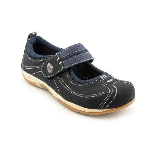 Ryka Womens Work Out Mary Jane Navy Blue Walking Shoe - 9 M