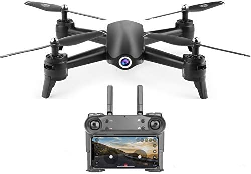 RR-Drone 4K Drone S165 Posicionamiento De Flujo Óptico Cámara Dual ...