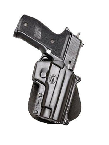 Fobus neu verdeckte Trage Sicherungs-Pistolenhalfter Halfter Holster für Sig Sauer P220, P226, P227, P228, P245, P225. SAR B6. / Smith und Wesson 3913 (Ladysmith), 4013, 5904, 6906, 5946, 3919, CS9. N