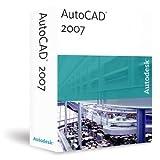 Software : AutoCAD 2007