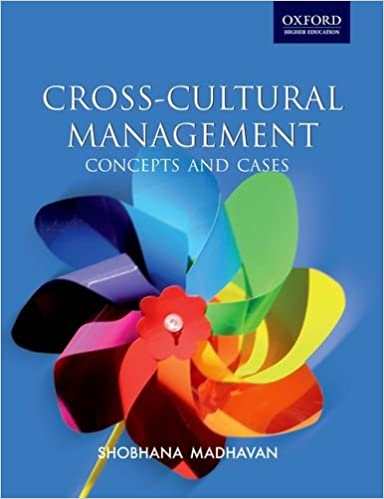 Book Cross Cultural Management