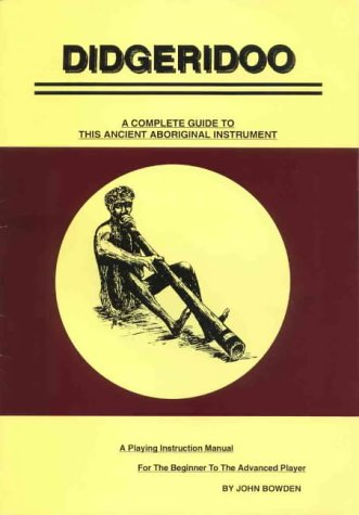 This book is divided into six chapters.  Each chapter contains one lesson on the art of playing didgeridoo. As well, in each chapter, the playing of new sounds or combinations of sounds is explained so that students my develop their own styles.  Also...