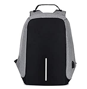 Laptop Anti Theft Backpack Different Design For Busy People