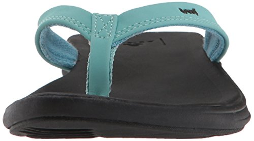 Sue Rover Bleu Catch Starlight Femme Pop Blue Tongs Reef Oxw8O