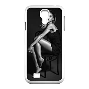 C-EUR Customized Rihanna Pattern Protective Case Cover for Samsung Galaxy S4 I9500