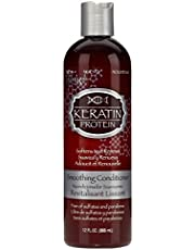 Hask Keratin Protein Smoothing Conditioner (355ml)